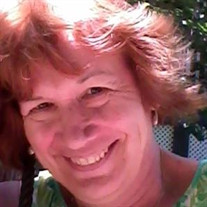 Judith  Sabol McCauley