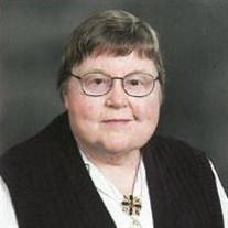 Julia Sullivan