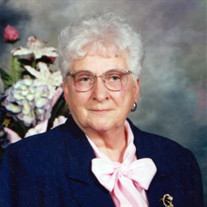 Ruby Irene Peirce