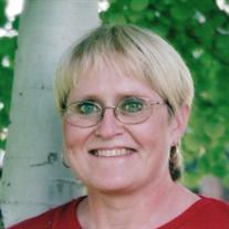 Julie Stevenson