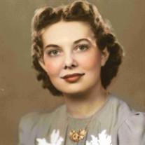 Kathryn Maxine Dahl