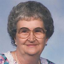 Lela Margaret Walters