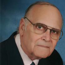 Patrick H. Hill