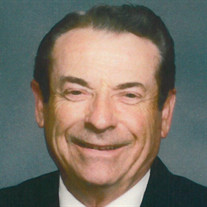 John M. Bond