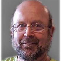 Patrick J. Mangin