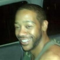 Mr. Dwayne Michael Heard