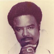 Mr. Arthur E. Johnson