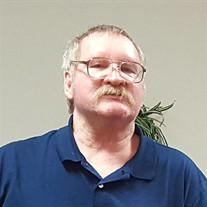 Steven E. Huffman