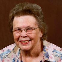 Maxine Lorraine Dodd