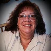 Patricia Antionette Dorado