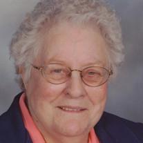 Anita Nelson