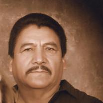 Antonio Enriquez Romero