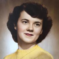 Joan M.  Jeffords