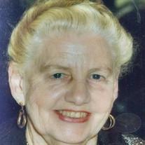 Betsy E. Lucci