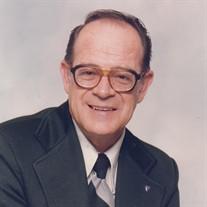 Richard A. Kresge