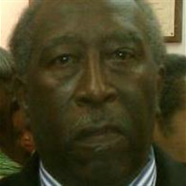 Mr. Isaac  Sylvester Alston, Jr.