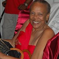 Mrs. Linda Payne