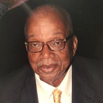 Mr. Lloyd Frasier Sr.