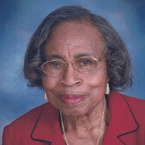 Lillie Mae Johnson