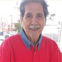 """Jose Antonio """"El Distinguido"""" Gonzalez"""