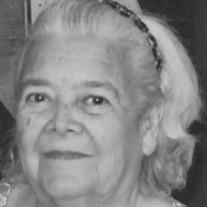 Maria Patricia Juarez