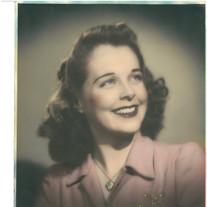 Gladys Julia Sadler