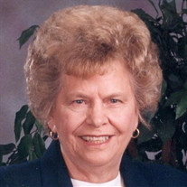 Mrs. Jo Miller