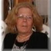 Mrs. Janet English