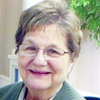 Barbara J Lundberg