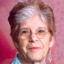 Susan  Peterson (Lebanon)