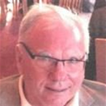 William Gary Lopez