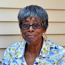Mrs. Pearline Turner