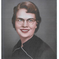 Marian Betty  Russell