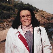 Marjorie Ellyn Murfin