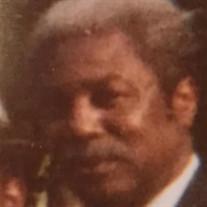 Cleveland O.  Harper, Sr