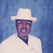Mr. Theodore G. Harris Sr.