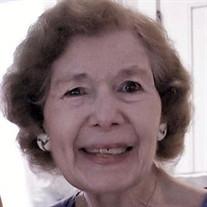 Betty Ann Hughes