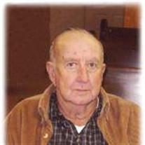 C. F. Moore, 86, Waynesboro, TN