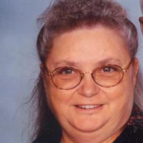 Patricia A. Truex