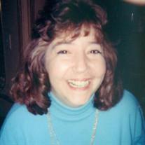 Jeanette Simpson