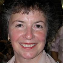 Mrs. Mary Beth Krebs Kovacik of Deer Park