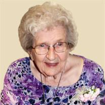 Mary Pauline Grossart