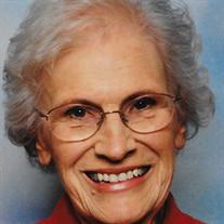 Dorothy Edna Houlihan