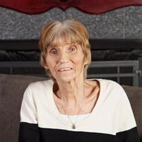 Deborah Gail Betterman