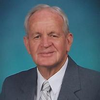 Elmer Talbert