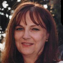 Patricia M. Miller