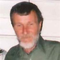 James Edward McGregor Jr.