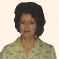 Dorothy J. Cummins