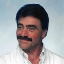 Paul M. Huff
