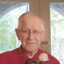 Ralph Dean Ledman
